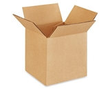 5- x 5- x 5- Corrugated Boxes (Bundle of 25)