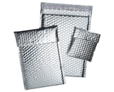 6- x 6 1/2- Cool Shield Bubble Mailers (100 Per Case)