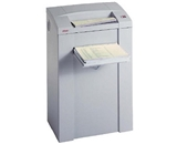 Intimus 602 Cross Cut Shredder 5/32- x 1 13/32-