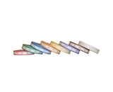 DocuGem Currency Bill Strapping Case of Mixed ABA Colors (1 Roll of each color)