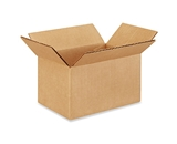 7- x 5- x 4- Corrugated Boxes (Bundle of 25)