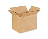 7- x 5- x 5- Corrugated Boxes (Bundle of 25)