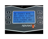 Cassida Advantec 75UM Digital Currency Counter