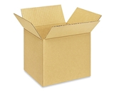 7- x 6- x 6- Corrugated Boxes (Bundle of 25)