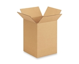 7- x 7- x 10- Corrugated Boxes (Bundle of 25)