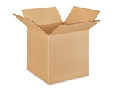 7- x 7- x 7- Corrugated Boxes (Bundle of 25)