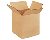 7- x 7- x 8- Corrugated Boxes (Bundle of 25)