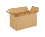 8- x 4- x 4- Corrugated Boxes (Bundle of 25)