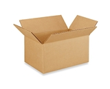 8- x 5- x 4- Corrugated Boxes (Bundle of 25)