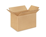 8- x 5- x 5- Corrugated Boxes (Bundle of 25)