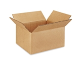 8- x 6- x 4- Corrugated Boxes (Bundle of 25)