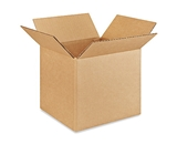 8- x 7- x 7- Corrugated Boxes (Bundle of 25)