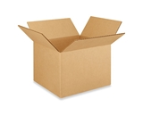 8- x 8- x 6- Corrugated Boxes (Bundle of 25)