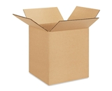 8- x 8- x 9- Corrugated Boxes (Bundle of 25)