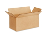 9- x 4- x 4- Corrugated Boxes (Bundle of 25)