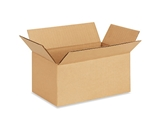 9- x 5- x 4- Corrugated Boxes (Bundle of 25)