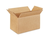 9- x 5- x 5- Corrugated Boxes (Bundle of 25)