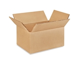 9- x 6- x 4- Corrugated Boxes (Bundle of 25)