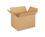 9- x 6- x 5- Corrugated Boxes (Bundle of 25)