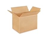 9- x 6- x 6- Corrugated Boxes (Bundle of 25)