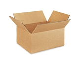 9- x 7- x 4- Corrugated Boxes (Bundle of 25)