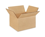 9- x 7- x 5- Corrugated Boxes (Bundle of 25)