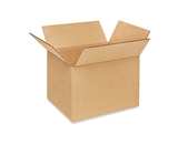 9- x 7- x 6- Corrugated Boxes (Bundle of 25)