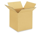 9- x 9- x 10- Corrugated Boxes (Bundle of 25)