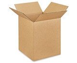 9- x 9- x 11- Corrugated Boxes (Bundle of 25)
