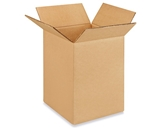 9- x 9- x 12- Corrugated Boxes (Bundle of 25)