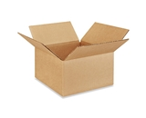9- x 9- x 5- Corrugated Boxes (Bundle of 25)