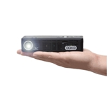 AAXA P4 P4X Pico Projector, 95 Lumens, Pocket Size, Li-Ion Battery, HDMI, Media Player, 15,000 Hour LED, DLP Projector
