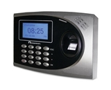 Acroprint Time Q-Plus Biometric Attendance System - Biometric - 125 Employee