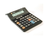 Adler-Royal T1210 Solar Desktop Calculator