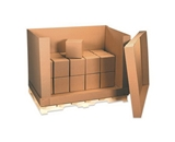 58- x 41- x 45- Double Wall Corrugated Boxes (each)