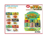 Amazing Kooz Bandz 72 Piece Assortment (Compare to Silly Bandz, Zany Bands, Goofy Bands, Buddy Bands, Disney Bands, and Stretchy Shapes) Check out all our different shapes