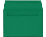 Ampad PC Envelopes, A-9, 5-3/4 x 8-3/4, Gummed Seal, 24 Pound Paper, Astro Bright, Martian Green, 50 Envelopes (35540)