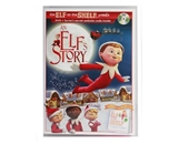 An Elf-s Story DVD - AESDVDS