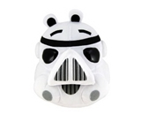 Angry Birds Star Wars 5- Bird - Storm Trooper