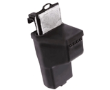 AQUARIUS AQ0080 Aquarium Mini Internal Filter 45gph flow rate