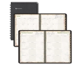 At-A-Glance DayMinder Pocket Appointment Book - Weekly, Monthly - 9.5- x 11.75- - January till December
