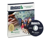 Attendance Rx Time and Attendance Software for Windows ACPATRX