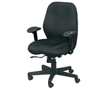 AVIATOR MESH MM5506 FABRIC MANAGEMENT CHAIR