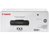 Canon FX3 Single Cartridge Toner System