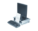 Fellowes Office Suites Standard Monitor Riser Plus - 8036601