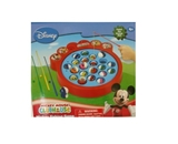 Mickey Fishing Game Mickey Mouse Clubhouse