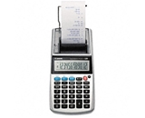 Canon P1DHV 12-Digit Portable Printer,Display Calculator