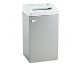 Fellowes Powershred Heavy-Duty C-420 Strip-Cut Shredder, 38 Sheet Capacity, EA - FEL38420