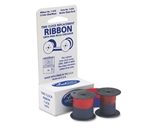 Replacement Ribbon, Black/Red