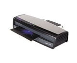 New-Fellowes 5215801 - Jupiter JL 125 Laminating Machine, 12-1/2 x 7 Mil Maximum Document Thickness - FEL5215801